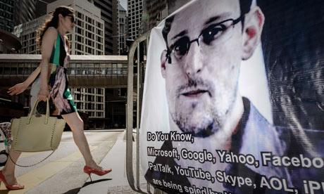 Edward Snowden on a banne 008 Edward Snowden Dossier
