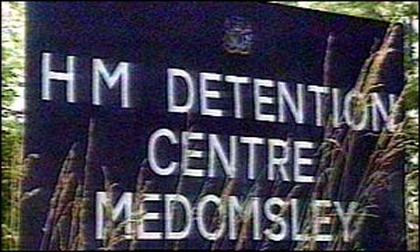 Medomsley detention centre