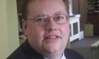 Lord Chris Rennard