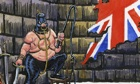 07.01.14: Steve Bell on George Osborne's welfare cuts plans