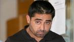 Khalid Khaliq admitted owning an al-Qaida training manual on CD
