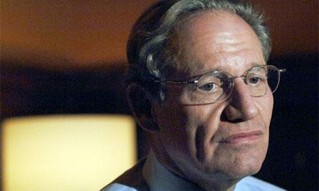 Bob Woodward, 2005
