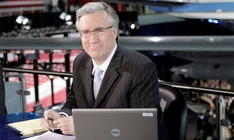 Keith Olbermann MSNBC