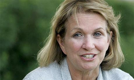 Elizabeth Edwards, 2007