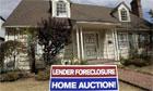 Subprime housing crisis, foreclosure sale