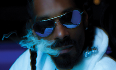 Snoop Dogg comp pic straight