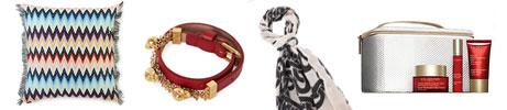 Christmas gift ideas - the Fashion Store