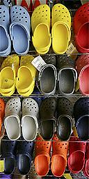 Crocs / clogs / shoes / fashion