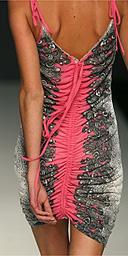 Dress / fashion / clothes