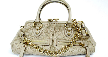Marc Jacobs East West Stam handbag