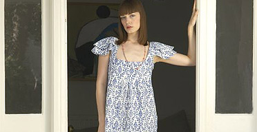 Ethical fashion from Ciel