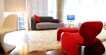 Manchester apartment