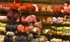 a wool shop