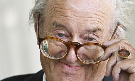 John Mortimer