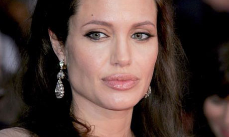 Angelina Jolie Style Guide. Angelina Jolie