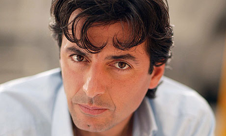Table talk: Chef Jean-Christophe Novelli | Life and style | The Guardian - jcn1