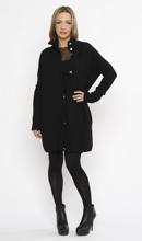 Jess Cartner-Morley in a coatigan