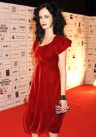 Eva Green at the British Independent Film Awards 2008