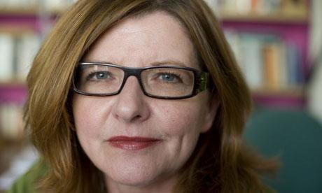 Lorna Thorpe