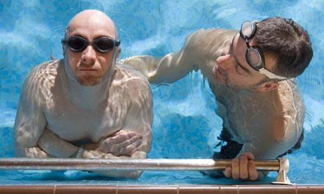 Swimming basics adults video