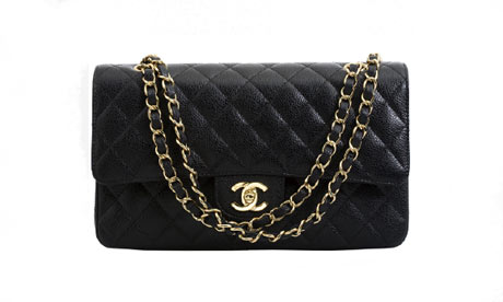 Chanel quilted bag price uk