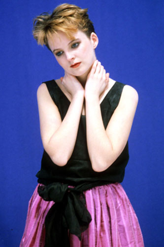 Fashion: How to wear 80s styles | Fashion | The Guardian