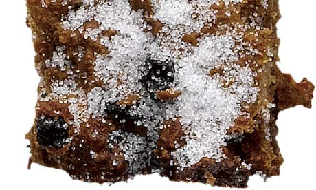 How to bake: Currant bread pudding | Life and style | The Guardian