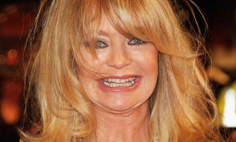 Goldie Hawn klar for hovedrollen i den nye TV-serien til Sex og singelliv! thumbnail