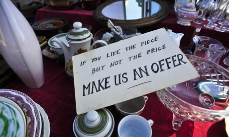 Top Carboot Sale Buying Tips