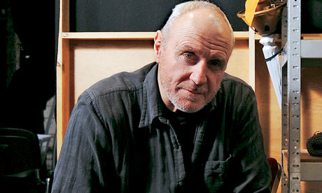 Actor Alan Dale in the Alan Dale
