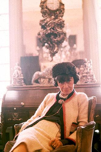 Coco Chanel: Coco Chanel