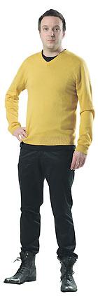 Star Trek get the look