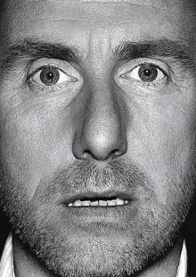 Tim Roth - surprise