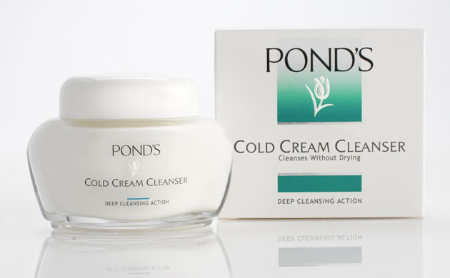 Best beauty products: Pond's