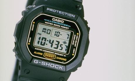 Best Casio Digital Watch Casio Digital Watches For Men