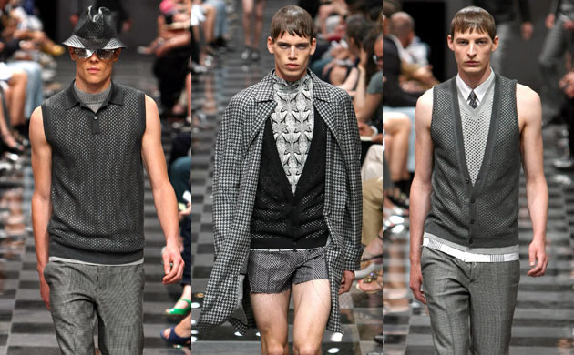 new fashion trends at milan menswear shows fashion guardian co Best