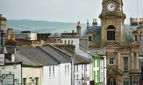 K Village Kendal In The Lakes District Let's move to ... Kendal, Cumbria   Money   The Guardian