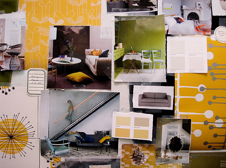 How To Make A Moodboard Tips For Interior Design Life