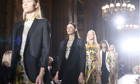 Stella McCartney Paris fashion week