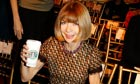 Anna Wintour Paris Fashion Week