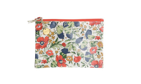 Poppy purse by Merci for Liberty