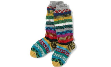 People Tree socks