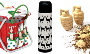 Christmas gift ideas + Gardens | Life and style | The Guardian