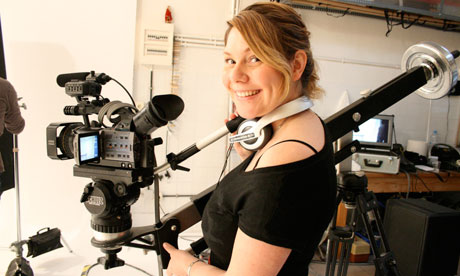 Anna Arrowsmith (aka Anna Span) has been a porn director for 12 years.