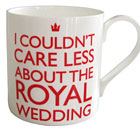 The Royal Waste of Time..sorry Wedding