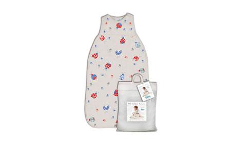 Merino for Kids sleeping bag