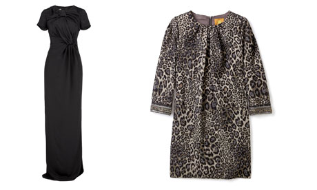 Two pieces from the new Matthew Williamson diffusion line at my-wardrobe.com