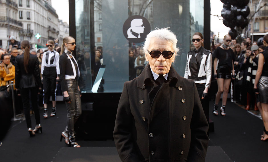 Announcing Karl Lagerfeld Paris – An Affordable ...