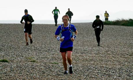 Ultrarunning: the route to the ultimate runner's high Running the 100km Norfolk Coastal ultramarathon gave Nick Mead the biggest runner's high of his life. Why was it so powerful – and could the feeling be addictive?