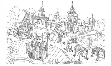 Playground sketch by Günter Beltzig